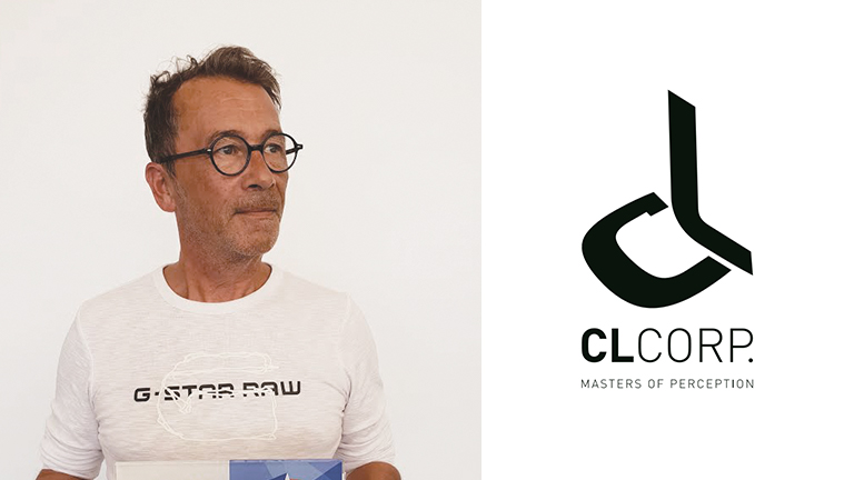 13 - Christophe Lucchini - CL